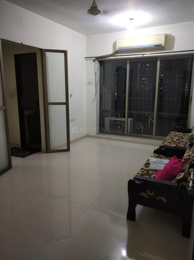 Living Room Image of 880 Sq.ft 2 BHK Apartment for rent in Kandivali East for 28000