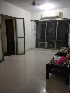 Gallery Cover Image of 880 Sq.ft 2 BHK Apartment for rent in Kandivali East for 28000