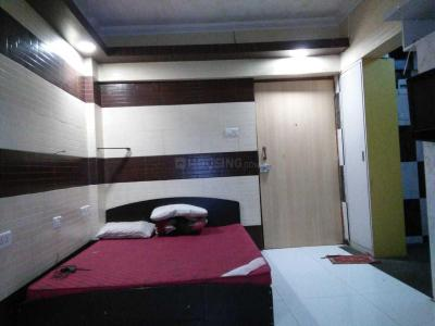 Gallery Cover Image of 330 Sq.ft 1 RK Apartment for buy in Goregaon East for 3000000
