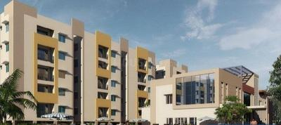 Gallery Cover Image of 1131 Sq.ft 2 BHK Apartment for buy in Shamshabad for 4079000