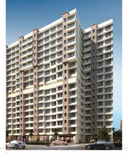 Gallery Cover Image of 984 Sq.ft 2 BHK Apartment for buy in Midas Bhoomi Harmony, Kurla East for 14200000