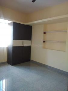 Gallery Cover Image of 600 Sq.ft 2 BHK Independent Floor for rent in Krishnarajapura for 12000