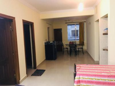 Gallery Cover Image of 1300 Sq.ft 3 BHK Apartment for rent in Whitefield for 31500