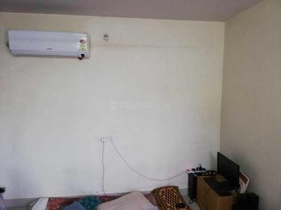 Gallery Cover Image of 450 Sq.ft 1 RK Independent House for rent in Banaswadi for 7000