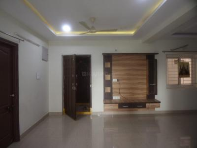 Gallery Cover Image of 1400 Sq.ft 3 BHK Apartment for rent in Jubilee Hills for 27000
