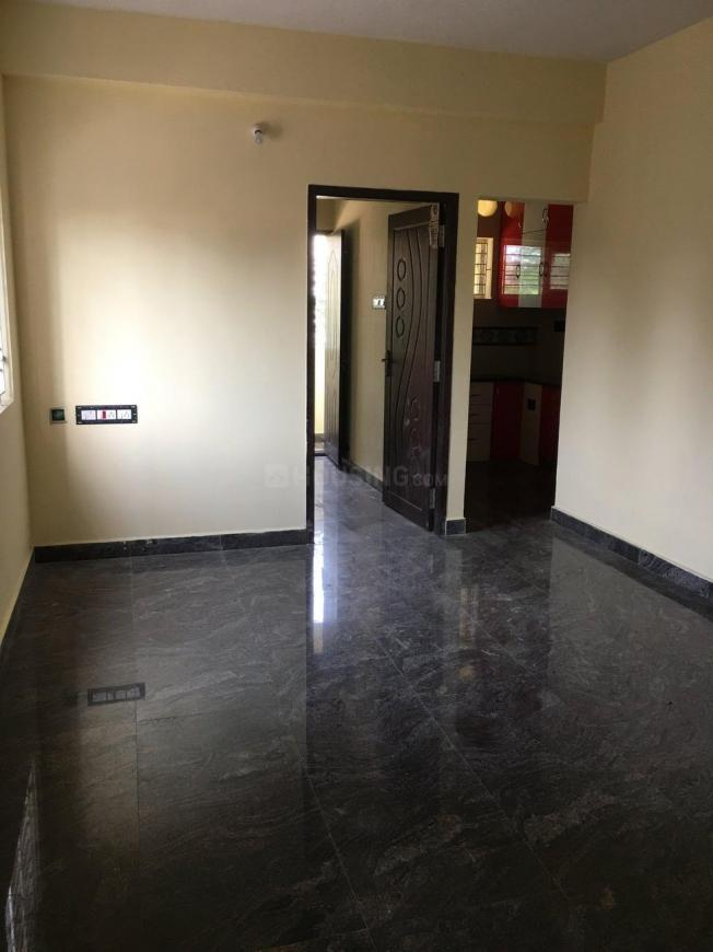 Living Room Image of 650 Sq.ft 2 BHK Independent House for rent in Agaram for 13000