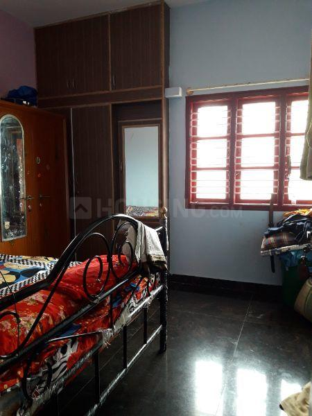 Bedroom Image of 800 Sq.ft 2 BHK Independent House for buy in Ramamurthy Nagar for 6400000