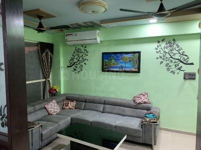 Gallery Cover Image of 1233 Sq.ft 2 BHK Apartment for buy in Chandkheda for 5700000
