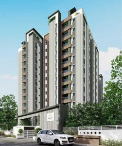 Gallery Cover Image of 1033 Sq.ft 2 BHK Apartment for buy in Adambakkam for 9000000