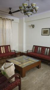 Gallery Cover Image of 1709 Sq.ft 3 BHK Apartment for rent in Vishal Pinnacle Tower, Ahinsa Khand for 29000
