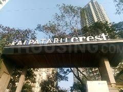 Gallery Cover Image of 1200 Sq.ft 2 BHK Apartment for rent in Bhandup West for 40000