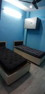 Bedroom Image of Boys PG in Laxmi Nagar