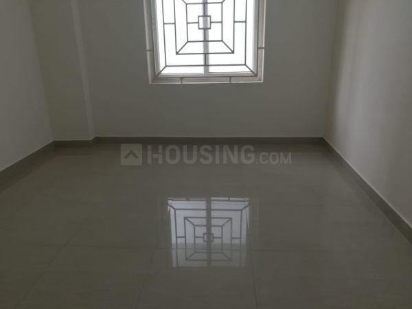 Bedroom Image of 700 Sq.ft 1 BHK Apartment for rent in Perungalathur for 8000
