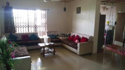 Gallery Cover Image of 1950 Sq.ft 4 BHK Apartment for buy in Nana Mava for 9500000