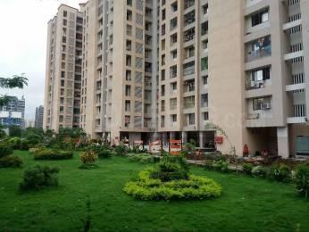 Gallery Cover Image of 695 Sq.ft 1 BHK Apartment for rent in Shree Prathamesh Vasudev Sky High, Mira Road East for 14000