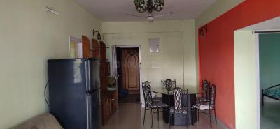 Gallery Cover Image of 1398 Sq.ft 2 BHK Apartment for rent in Mukundapur for 30000