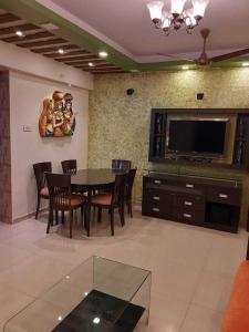 Gallery Cover Image of 1050 Sq.ft 2 BHK Apartment for rent in Damji Shamji Mahavir Trinkets, Kanjurmarg West for 48000