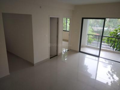 Gallery Cover Image of 640 Sq.ft 1 BHK Apartment for buy in Tivim for 3500000