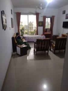 Gallery Cover Image of 1160 Sq.ft 2 BHK Apartment for buy in Prakruti Sigma, Vijayanagar for 6500000
