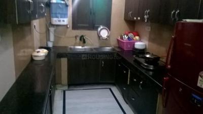 Kitchen Image of PG 4194019 Malviya Nagar in Malviya Nagar