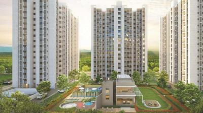Gallery Cover Image of 973 Sq.ft 2 BHK Apartment for buy in Kesnand for 4369000
