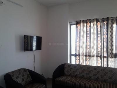Gallery Cover Image of 550 Sq.ft 1 BHK Apartment for rent in Hinjewadi for 19000