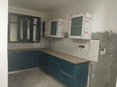 Gallery Cover Image of 825 Sq.ft 2 BHK Independent Floor for rent in Chhattarpur for 14000