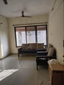 Gallery Cover Image of 416 Sq.ft 1 RK Apartment for buy in Suyog Samuha CHS, Sanpada for 6000000