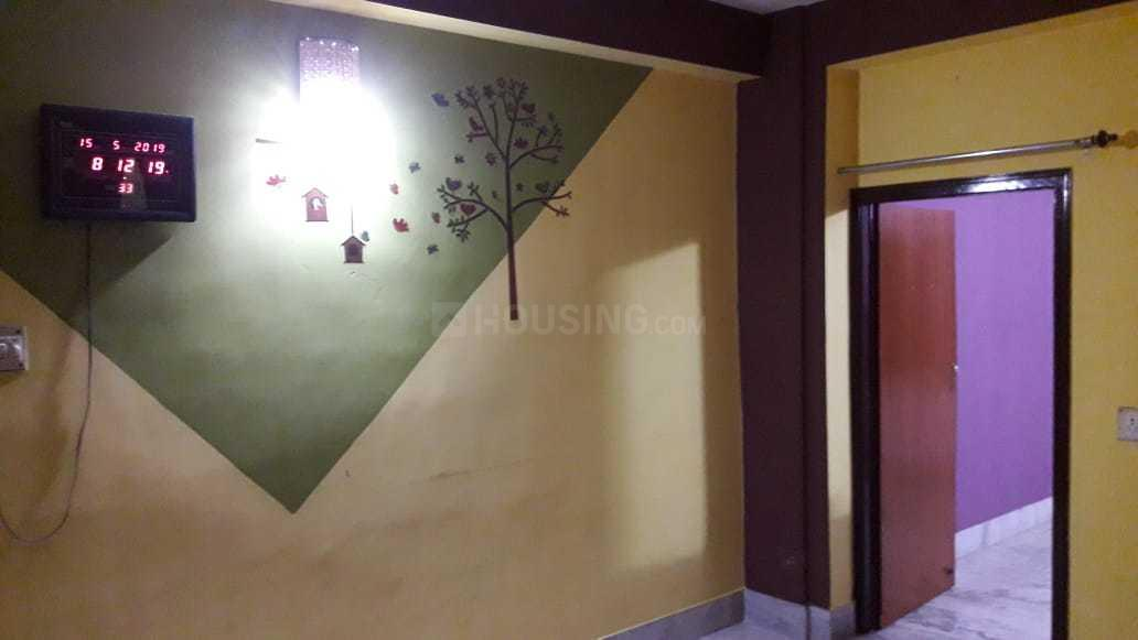 Living Room Image of 850 Sq.ft 2 BHK Independent Floor for rent in Ganguly Bagan for 12000