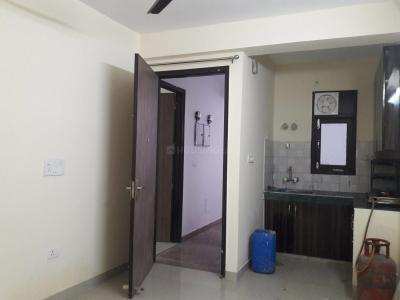 Gallery Cover Image of 500 Sq.ft 1 BHK Apartment for rent in Chhattarpur for 11500