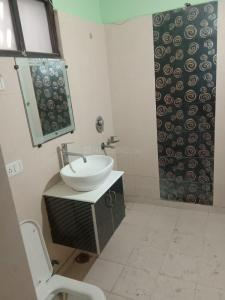 Gallery Cover Image of 1650 Sq.ft 3 BHK Independent Floor for rent in Sector 41 for 22000