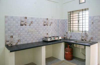 Kitchen Image of PG 4643264 Mahadevapura in Mahadevapura