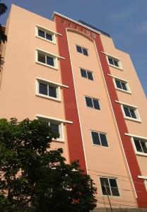 Building Image of Blue Springs Residency in Madhapur