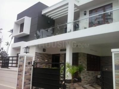 Gallery Cover Image of 3000 Sq.ft 3 BHK Villa for buy in Sector 44 for 65000000