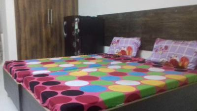 Bedroom Image of Royal PG in Sushant Lok I