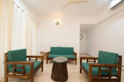Gallery Cover Image of 2850 Sq.ft 4 BHK Apartment for buy in Goregaon West for 46000000