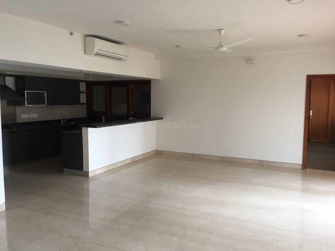 Living Room Image of 2500 Sq.ft 3 BHK Apartment for buy in Whitefield for 25000000