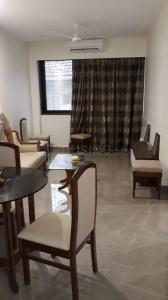 Gallery Cover Image of 500 Sq.ft 1 BHK Apartment for rent in Shirin, Cuffe Parade for 50000