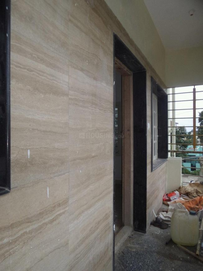 Main Entrance Image of 1650 Sq.ft 4 BHK Apartment for rent in J P Nagar 8th Phase for 25000