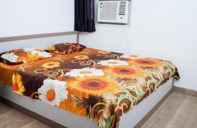 Gallery Cover Image of 400 Sq.ft 1 BHK Independent House for rent in Sector 41 for 13000