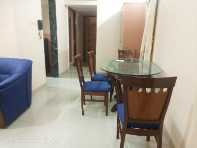 Gallery Cover Image of 1000 Sq.ft 2 BHK Apartment for rent in Sakinaka for 50000