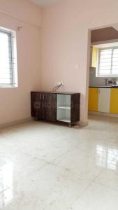 Gallery Cover Image of 650 Sq.ft 1 BHK Apartment for rent in Munnekollal for 15500