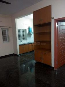 Gallery Cover Image of 1300 Sq.ft 3 BHK Independent Floor for rent in Vijayanagar for 23000