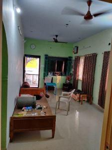 Gallery Cover Image of 2400 Sq.ft 1 BHK Independent House for rent in Thirumullaivoyal for 8000