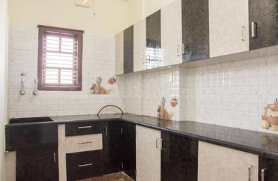Kitchen Image of Padmashree Nest in Jogupalya