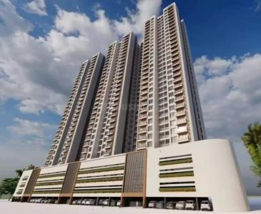 Gallery Cover Image of 980 Sq.ft 2 BHK Apartment for buy in Duville Riverdale Grove, Kharadi for 7200000