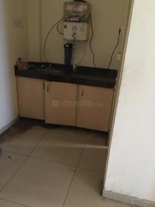 Kitchen Image of PG 7549097 Shanti Nagar in Shanti Nagar