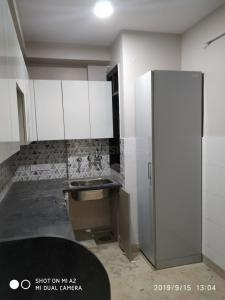 Kitchen Image of PG 4034709 Subhash Nagar in Subhash Nagar