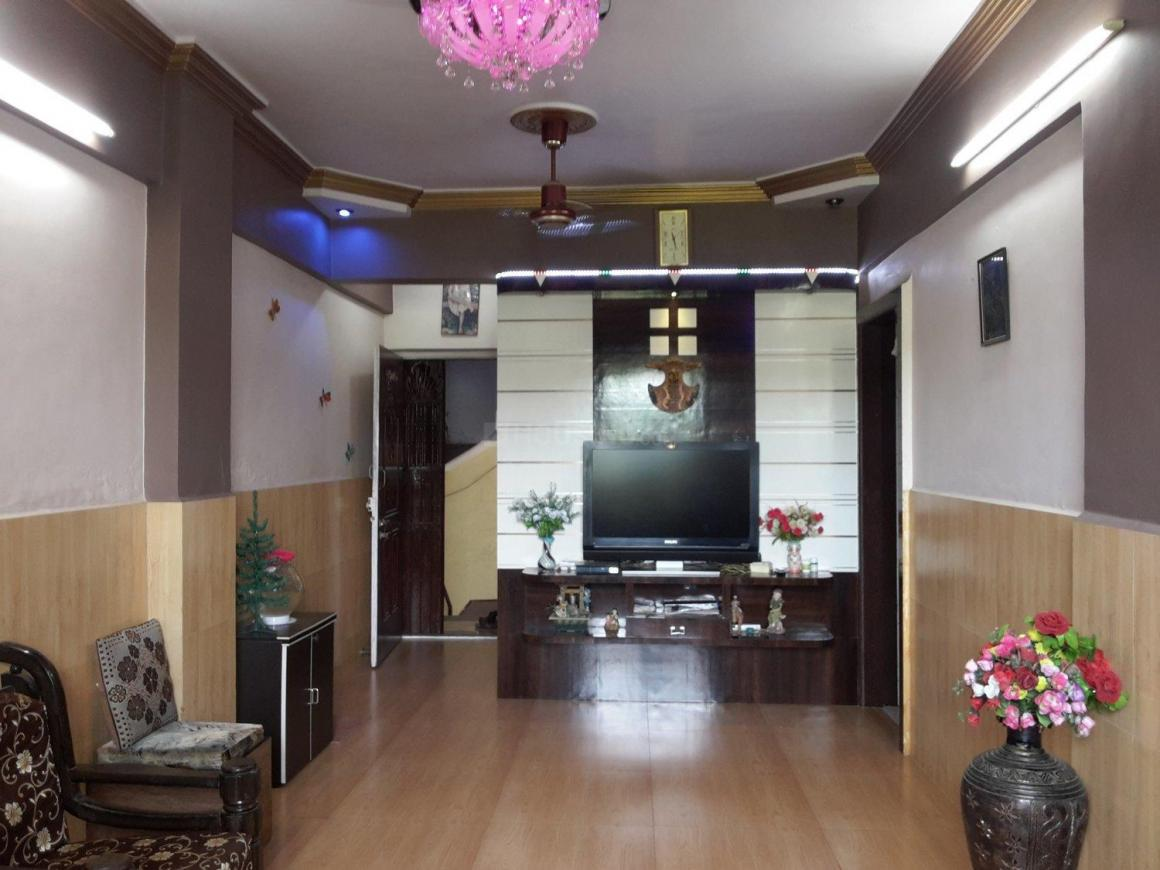 Living Room Image of 950 Sq.ft 2 BHK Apartment for buy in New Panvel East for 7500000