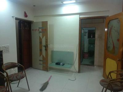 Gallery Cover Image of 900 Sq.ft 2 BHK Apartment for rent in Sanpada for 25000